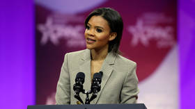 'Time to fact-check the fact-checkers': Candace Owens vows to SUE Facebook's partners over censorship