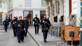 Austria closes mosque & religious association for 'radicalization' of presumed Vienna attacker
