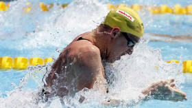 'Worst nightmare': Australian swimming team could be stripped of Olympic medals after athlete tests positive for banned substance