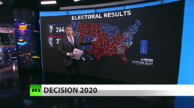 FULL SHOW: Vote results to arrive after weekend