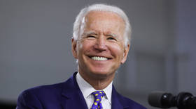 Joe Biden declares election victory, promises to be a president for all Americans