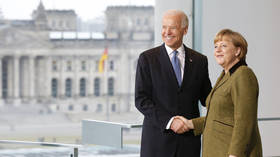 European leaders congratulate Joe Biden, after media count declares him victorious in US presidential election