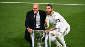 Zidane's claims about Real Madrid legend Ramos aren't as wild as they may seem