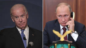 Putin will NOT congratulate Biden until results are official & legal procedures are complete, Kremlin announces