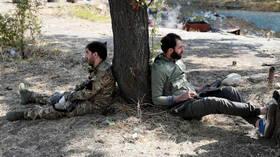 Nagorno-Karabakh leader concedes military defeat: Blames Middle Eastern mercenaries, Covid-19 outbreak, fatigue & Turkish drones