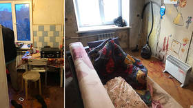 Massacre in Russia's Ural region: 16-year-old victim tells of how she hid beneath the body of slain party-goer to evade killer