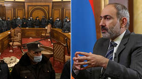 'The army said to stop': Armenian PM Pashinyan claims controversial agreement with Baku was encouraged by his military