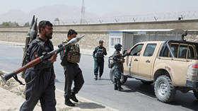 Car bomb attack in northern Afghanistan kills 4 police, leaves at least 20 wounded
