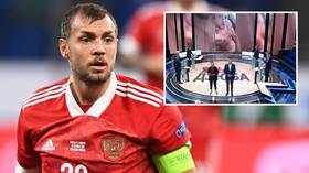 No sex please, we're Russian? Artem Dzyuba masturbation scandal brings support, soul-searching... and humor