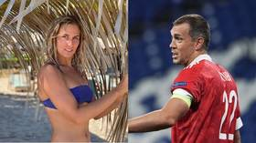 'There is no need to burn him at the stake': Russian Olympic champ Alla Shishkina defends Dzyuba over sex video row