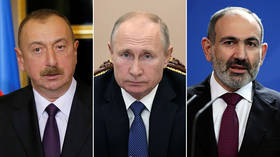 Nagorno-Karabakh peace: Battlefield victory for Azerbaijan, diplomatic win for Russia; Armenia saved from catastrophic defeat