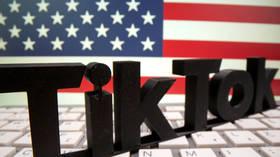 TikTok asks court to stop Trump's divestment order, cites lack of 'substantive feedback'