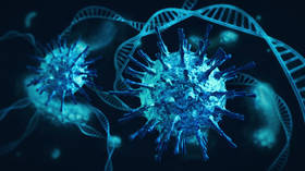 Scientists discover 'gene within gene' hiding among coronavirus nucleotides