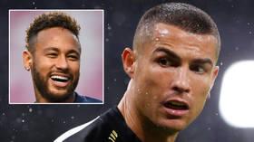 Super swap! Juventus could EXCHANGE Ronaldo for Neymar in sensational deal with Paris Saint-Germain