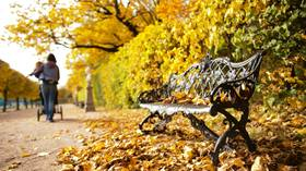 Record-breaking weather: Central Russia sees warmest ever October in 130 years of regular observations