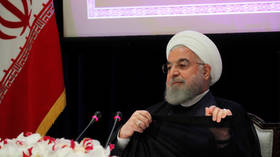 Iran to take 'any opportunity' to lift Washington sanctions after US election – President Rouhani