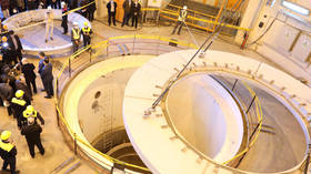 Iran's enriched uranium stockpile is 12 TIMES over nuclear deal limit – IAEA