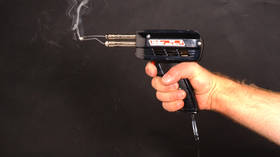 Syrian man who circumcised 9 boys with SOLDERING GUN in Sweden gets suspended sentence & fine