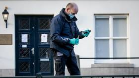 Investigation underway after multiple shots fired at Saudi Embassy in The Hague