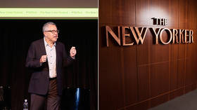 Too tough a punishment? Twitter reacts to New Yorker magazine sacking Jeffrey Toobin after Zoom masturbation fiasco