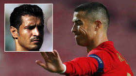 'Racking them up against USELESS teams': Ronaldo closes in on goals record – but endures mockery as opponents were minnows Andorra