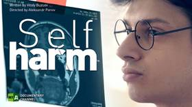 Self-Harm: The Pandemic of Youth