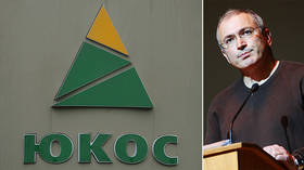 Yukos case: Netherlands prepares for hearing in $50 billion plus legal battle over disgraced ex-oligarch's former oil empire