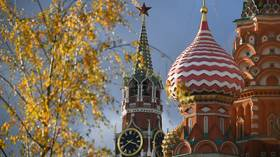 Russian economy shows strong signs of recovery from coronavirus plunge