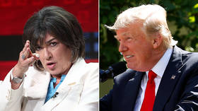 CNN's Christiane Amanpour blasted for 'unhinged' on-air sermon comparing Trump era to Nazi Germany