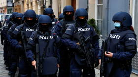 21 possible accomplices of Vienna gunman under investigation, police still searching for source of weapons