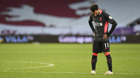 Confusion as Egypt FA DELETES tweet on 'Mo Salah positive Covid-19 test', after star seen dancing maskless at brother's wedding