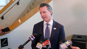 'Should have modeled better behavior,' California governor says after attending party that breaks his own strict Covid-19 advice