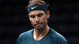 'Extraordinary week': Magic Medvedev downs Nadal to set up chance of history in ATP Finals title showdown with Thiem