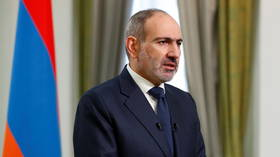 Armenia's security services say they prevented ASSASSINATION attempt on PM Pashinyan