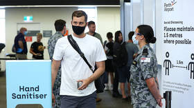 South Australian plane passengers land into SURPRISE QUARANTINE as Perth rolls out new snap Covid-19 restrictions
