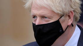 Why is Boris self-isolating? He almost died from Covid in spring… and now his stupid rules have come back to bite him
