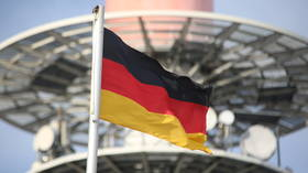 'Egyptian spy' who worked in Angela Merkel's press office for 20 years charged in Germany