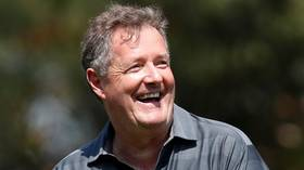 'Utterly ridiculous!' TV host Piers Morgan hits out at PC culture as BBC reports use term 'fisher people' to replace 'fishermen''