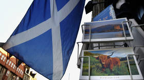 'Deluded' Scottish separatists should be focusing on the Covid-19 crisis, not another referendum – UK minister