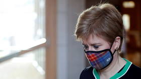 Scotland to enter 'short and sharp' lockdown in bid to curb Covid-19 before Christmas