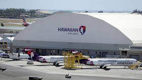 Criticism as US lawmakers fly to Hawaii luxury resort for conference as Americans are told to avoid travel due to Covid-19