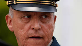 DOJ moves to scrap drug trafficking charges for Mexico's former military chief, citing 'sensitive foreign policy considerations'