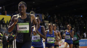 The sensitive issue of gender ambiguity: Why Caster Semenya's testosterone battle could be pivotal for women's sport