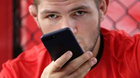 Eagle Mobile: Khabib Nurmagomedov to launch network operator that rewards 'loyalty' with signed gear from champ