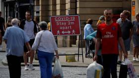 Scottish police involve prosecutors in probe into MP Margaret Ferrier's 400-mile train journey after Covid diagnosis