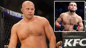 The show goes on: Fedor Emelianeko says Russia's passion for MMA will continue, despite Khabib's retirement