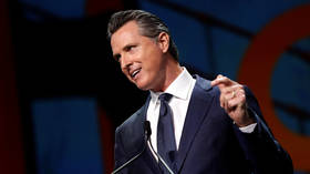 'Different sets of rules': California Medical Association reps & maskless guests were at Newsom dinner that BROKE Covid-19 advice