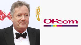'I'm losing my touch': Piers Morgan mocks report about 85 complaints to Ofcom over combative Hancock interview