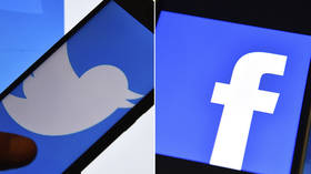 Payback time? Moscow considers law which could block US social media giants Facebook & Twitter for censoring Russian news sources