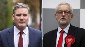 Starmer vs Corbyn civil war shows EXACTLY why the working class stopped voting for the Labour Party a long time ago